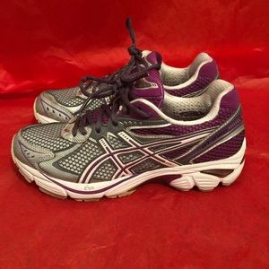 Asics Shoes - ASICS GT 2160 size 8 running shoes walking shoes